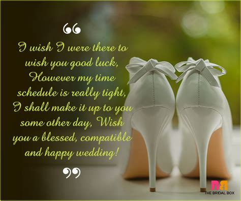 Wedding Wishes When Not Attending by Marriage Wishes Top148 Beautiful Messages To Your