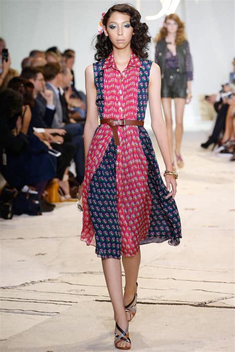 Fashion Week Diane Furstenberg by Diane Furstenberg Summer 2016 New York