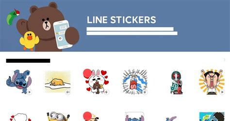 pengalaman membuat stiker line isamu no heya tutorial how to download line sticker
