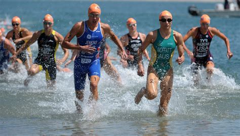 From To Triathlon by Why Is The Gender Balance In Triathlon So Much More