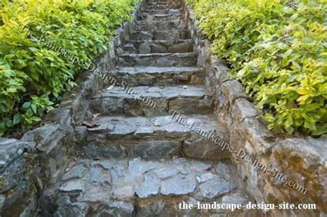 Rock Garden Steps Rock Garden Steps Stairs To Lower Yard Ideas Pinterest Gardens And Rock Landscaping