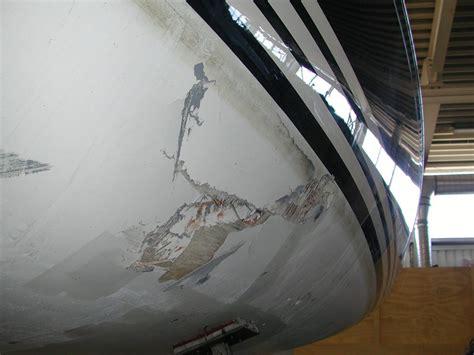 boot reparatie polyester polyester reparatie jachtwerf schaap ship care