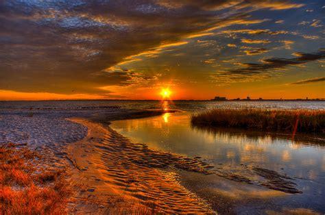 ms sunset mississippi sunset i by howton