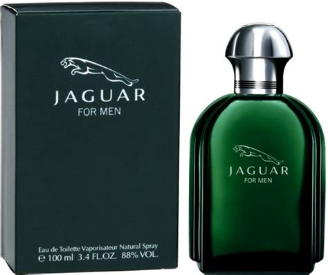 Jaguar For 100ml souq jaguar by jaguar for eau de toilette 100ml uae
