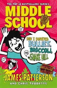 middle school picture books win two middle school books by patterson bookaday