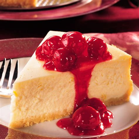 is ny style cheesecake refrigerated new york style cheesecake recipes pered chef us site