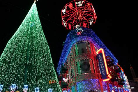 best soft dancing christmas tree lights osborne family spectacle of lights is ending at walt disney world mickeytips
