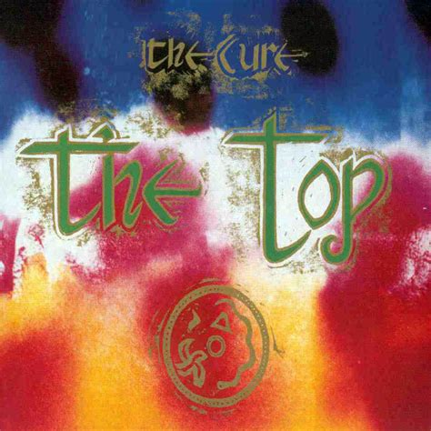 the cure best the cure the top vinyl lover