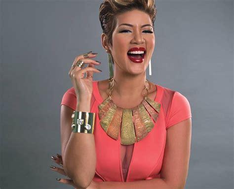 Tessanne Chin Nude - q a tessanne chin las vegas magazine