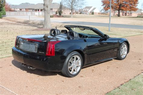 2005 Cadillac Xlr For Sale by 2005 Cadillac Xlr Convertible For Sale