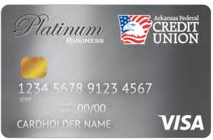 credit cards arkansas federal credit union