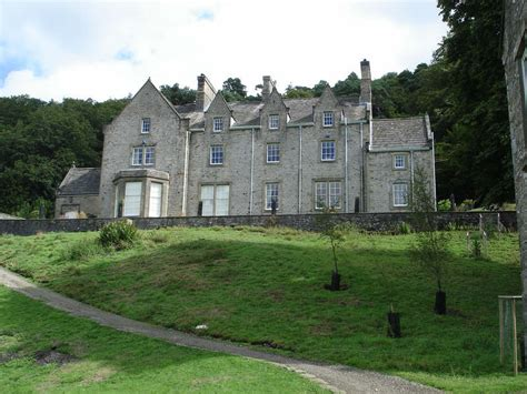 front view scar house arkengarthdale