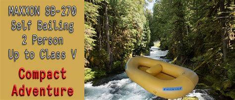 maxxon inflatable pontoons maxxon pontoons catarafts rafts tough as nails