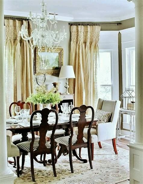 smocked burlap drapes smocked burlap curtains for the home pinterest