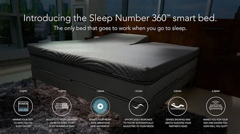 best smart bed coolest tech gifts of 2017