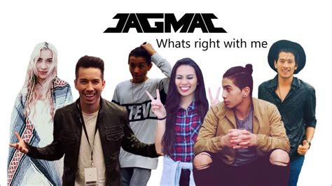 Whats Right With This Picture by Jagmac Whats Right With Me Lyrics