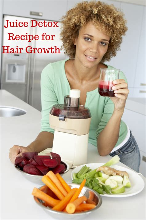Can Detoxing Cause Hair Loss by Juice Detox Recipe For Hair Growth Seriously