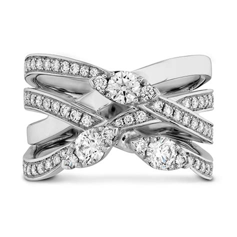 Right Ring Fashion by Aerial Right Ring