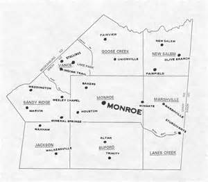 buford carolina map map