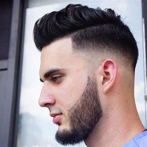 cool hairstyles for 2017 25 cool hairstyles for men men s hairstyles haircuts 2017