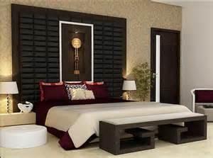 Wall Bed Back Design Interior Design For Residences