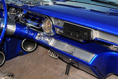 1965 cadillac lowrider 1965 cadillac coupe de ville dash lowrider