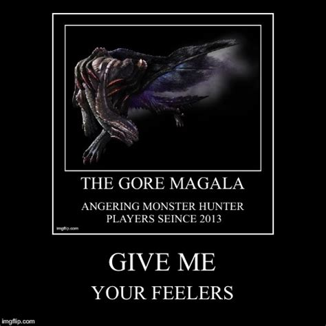 Monster Hunter Memes - monster hunter imgflip