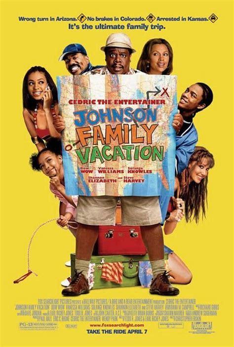 film comedy vacation johnson family vacation 2004 imdb