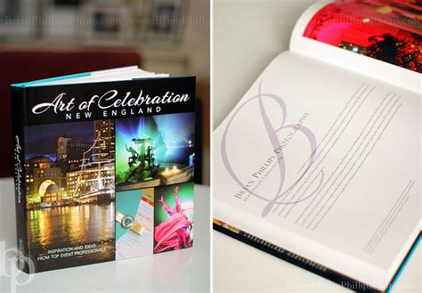 published of celebration new coffee table