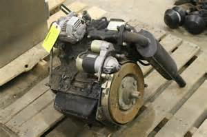 3 cylinder john deere diesel motor 430 yanmar