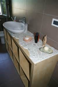 ikea bathroom sinks expedit sink cabinet ikea hackers ikea hackers