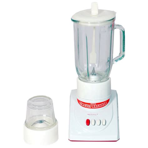 Blender 3 In 1 trisonic mxt2gn blender juicer like cosmos istanamurah