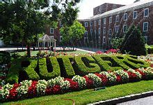 Rutgers Jd Mba Camden by Rutgers