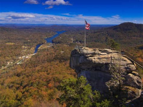 chimney rock state park | asheville, nc's official travel site