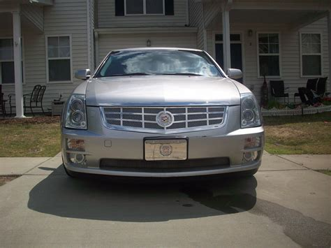2007 cadillac sts headliner removal service manual 2007 cadillac sts removal of pcm christopher shivers s 2007 cadillac sts in