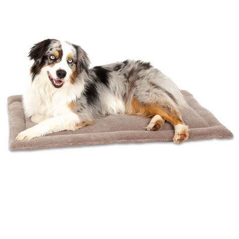 Petmate Kennel Mat by Petmate Kennel Mat 28 5 Quot X18 5 Quot 30 50 Lbs
