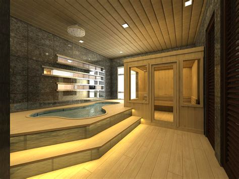 at home sauna at home sauna bathroom interior exterior doors design