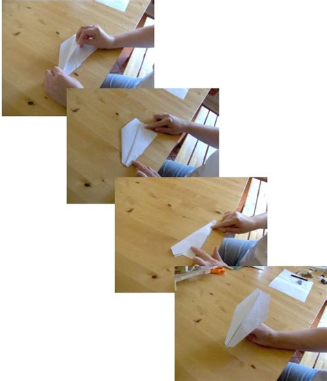 Things To Make With Just Paper - paper toys for baby make the ultimate paper plane