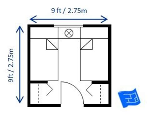 smallest bedroom size small bedroom design minimum bedroom size for two twin
