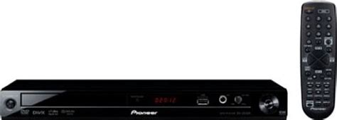 all format dvd player with usb pioneer dv 2012k dvd player tray media load type divx