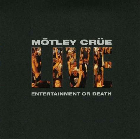 Autospy Results Are In Is Wired The Entertainment by オレランキングによる Motley Crue 好きなアルバム Best10 音楽レビュー