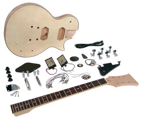 diy guitar kit the best diy guitar kits electric 300 gearank