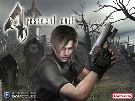 resident evil 4 free pc version