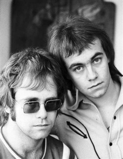 Elton John and Bernie Taupin. Just so it's known, their