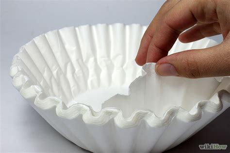How To Make Coffee Paper - 7 surprising survival uses for coffee filters the