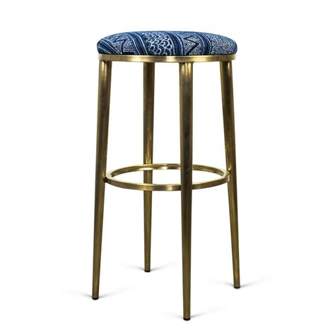 Navy Blue Fabric Bar Stools by Best 25 Navy Fabric Ideas On