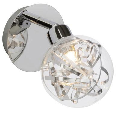 Lu Led Brilliant spot led brilliant cinta chrome acier g22610 15 spots led chez luminaires