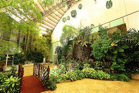 Glass Garden by Features Glass Garden Events Venue