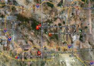 wallow in arizona spots 3 ahead wildfire today