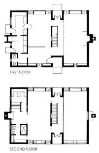 louis kahn floor plans esherick house philadelphia 1959 1961 louis kahn detached house plans pinterest